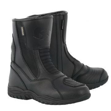 Oxford Hunter Waterproof Motorcycle Motorbike Touring Boot
